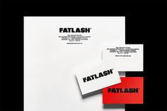 Letterheads, Stationery, Graphic Design, Branding, Typography