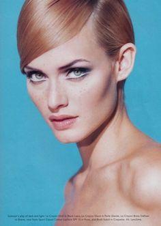 Merde! - Fashion photography 80s-90s-supermodels: ... #fashion #photography