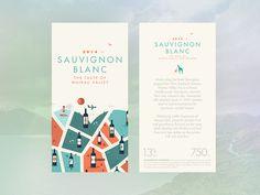 For the love of wine // Sauvignon Blanc