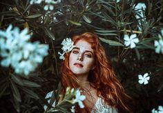 Marvelous Portrait Photography by Ronny Garcia