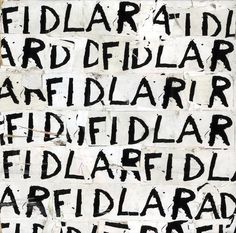 Fidlar #album #fidlar #milo #ryan #baxley #ward #cover #artwork