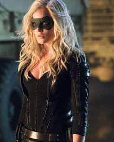 Arrow Season 2 Katie Cassidy Jacket (4)