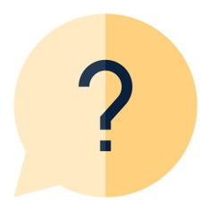 See more icon inspiration related to question, info, ui, miscellaneous, question mark, help, information, button, interface and round on Flaticon.