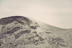 Gravel Pit on the Behance Network #gravel #pit #kim #photography #art #hltermand