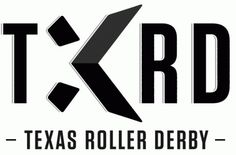 The Stars of Roller Derby - Brand New #roller #depth #perspective #derby #texas #lighting #logo