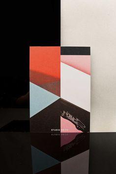 Buamai - Studio Britz | Un Usual Cards