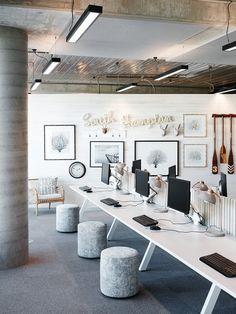 Porter Davis Offices – Melbourne