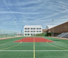 Elementary School Amos by SOA Architekti