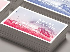 STUDIOJQ // Businesscards on Behance