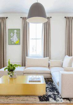 Chelsea Duplex Apartment in New York City 1