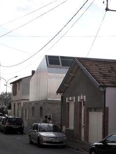 House Rehabilitation by BAST #modern #design #minimalism #minimal #leibal #minimalist
