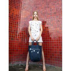 Torba konstelacja #fashion #bag #glow #constellation
