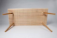 Kleinergleich5 by Ruben Beckers #modern #design #minimalism #minimal #leibal #minimalist