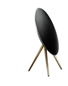 BeoPlay A9 AirPlay Music System