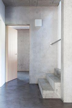 Rüthi by Schneider Türtscher Architekten