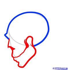 skull and rose drawing - Google Search #skull #drawing