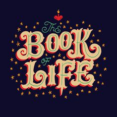 jon contino - book of life