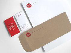 Oven design #mark #logo #id #letterhead