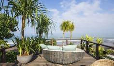 Noku Beach House | 6 Bedroom Beachfront Seminyak Villa