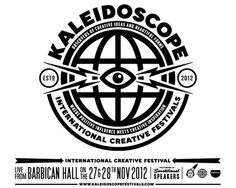 I got the chance to be invited to talk at the kaleidoscope festival , wich is happening on the 27th