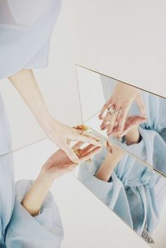 Alternative Mirror Ideas