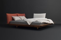 Yoma Bed — minimalgoods