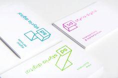 Styria Digital - Branding #business #logo #cards #branding
