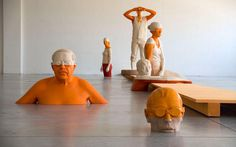verginer15 – Fubiz™ #sculpture #installation