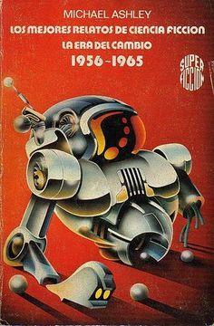 All sizes | Los mejores relatos de ciencia ficción.3 | Flickr - Photo Sharing! #1960s #sci fi #robot