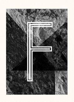 Colour Rain - Poster Art — Home
