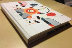 Book Cover & Binding