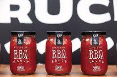 Savvy_El Camino_11 #truck #design #food #typography