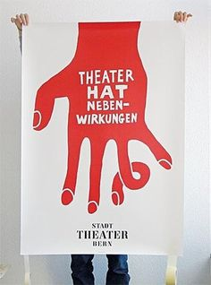 typography « Things to Save #red #fingers #poster #finger #hand