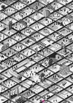 Paris Expo OMA 1985