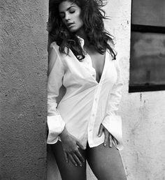 Black and White Portraits by Vincent Peters