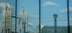 The Work of Amanda Morante #london #photography #travel #bridge