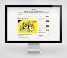 Elvine « Design Bureau – Lundgren+Lindqvist #web