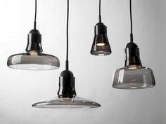 Cool BROKIS Shadows Lamp Ideas