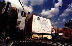 ad in nyc #nyc #ad