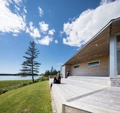 Sluice Point House by Omar Gandhi Architect 3