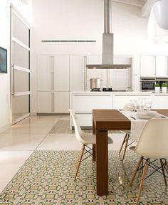 Old Stone House in Spanish Countryside - #kitchen, kitchen ideas, kitchen design, #furniture