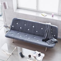 Visa Malinen Portfolio #couch #sofa #design