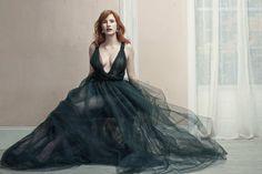Fashion Photography by David Slijper