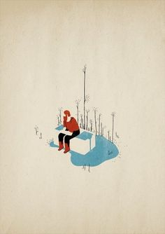 meurtre.jpg (JPEG Image, 707×1000 pixels) - Scaled (66%) #tom #illustration #haugomat