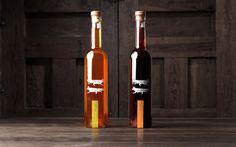 Montero on Behance #packaging #anagrama #branding #restaurant