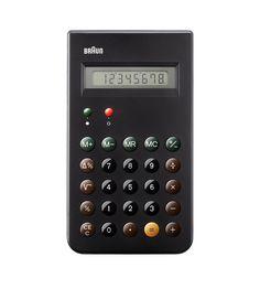braun calculator re edition dieter rams et 66 gblog gessato 1.jpg (996×1110)