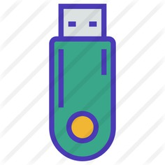 See more icon inspiration related to electronincs, usb flash drive, storage drive, flash drive, flash disk, electronics, usb, storage, wireless, multimedia, technology and computer on Flaticon.
