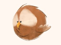 new characters #illustration #bird