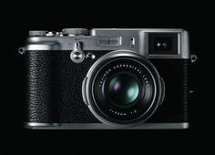 FUJIFILM FinePix X100 » ISO50 Blog – The Blog of Scott Hansen (Tycho / ISO50) #x100 #camera #retro #equipment #photography #fujifilm
