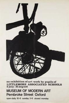 Baubauhaus. #white #black #poster #and #collage